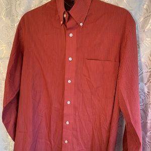 Van Heusen Wrinkle Free Dress Shirt